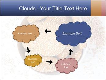 Bowl of cookies PowerPoint Templates - Slide 72