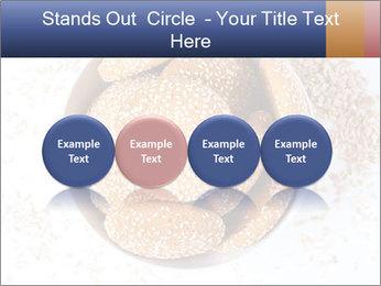 Bowl of cookies PowerPoint Template - Slide 76