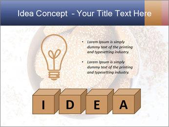 Bowl of cookies PowerPoint Template - Slide 80