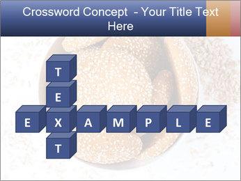 Bowl of cookies PowerPoint Template - Slide 82