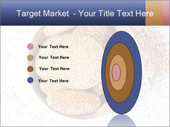 Bowl of cookies PowerPoint Templates - Slide 84