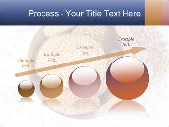 Bowl of cookies PowerPoint Template - Slide 87