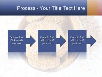 Bowl of cookies PowerPoint Template - Slide 88