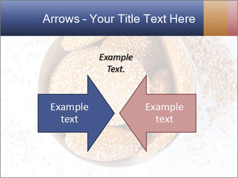 Bowl of cookies PowerPoint Template - Slide 90