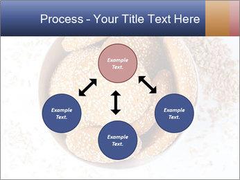 Bowl of cookies PowerPoint Template - Slide 91