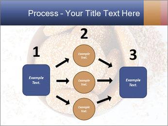 Bowl of cookies PowerPoint Template - Slide 92