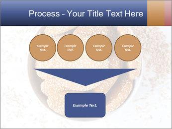 Bowl of cookies PowerPoint Template - Slide 93