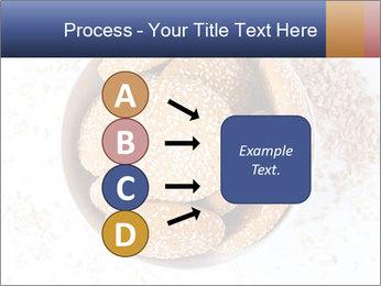 Bowl of cookies PowerPoint Templates - Slide 94