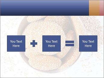 Bowl of cookies PowerPoint Template - Slide 95