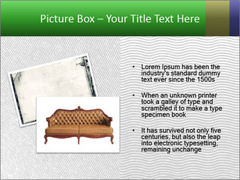 Engraving Texture PowerPoint Templates - Slide 20