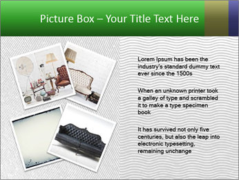 Engraving Texture PowerPoint Templates - Slide 23