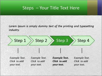 Engraving Texture PowerPoint Templates - Slide 4