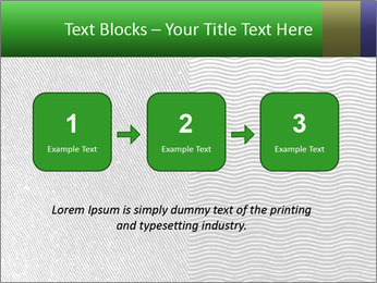 Engraving Texture PowerPoint Templates - Slide 71