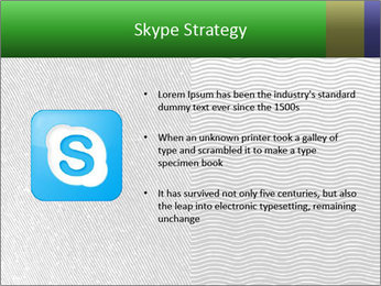 Engraving Texture PowerPoint Templates - Slide 8