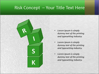 Engraving Texture PowerPoint Templates - Slide 81