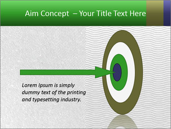 Engraving Texture PowerPoint Templates - Slide 83