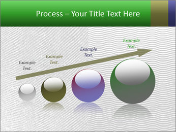 Engraving Texture PowerPoint Templates - Slide 87