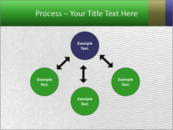 Engraving Texture PowerPoint Templates - Slide 91