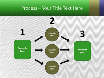 Engraving Texture PowerPoint Templates - Slide 92