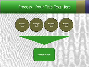 Engraving Texture PowerPoint Templates - Slide 93