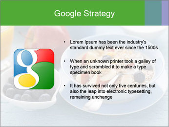 Healthy breakfast PowerPoint Template - Slide 10