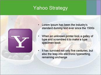 Healthy breakfast PowerPoint Template - Slide 11