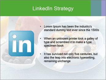 Healthy breakfast PowerPoint Template - Slide 12