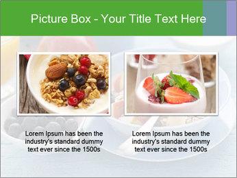 Healthy breakfast PowerPoint Template - Slide 18