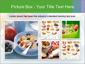 Healthy breakfast PowerPoint Template - Slide 19