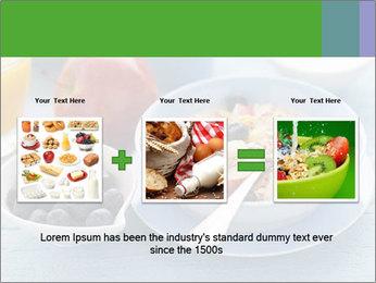 Healthy breakfast PowerPoint Template - Slide 22