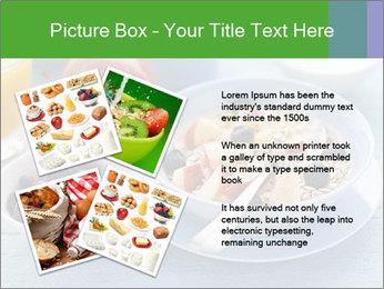 Healthy breakfast PowerPoint Template - Slide 23