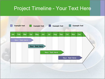 Healthy breakfast PowerPoint Template - Slide 25