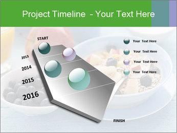 Healthy breakfast PowerPoint Template - Slide 26
