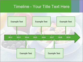 Healthy breakfast PowerPoint Template - Slide 28