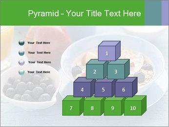 Healthy breakfast PowerPoint Template - Slide 31