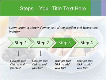 Healthy breakfast PowerPoint Template - Slide 4