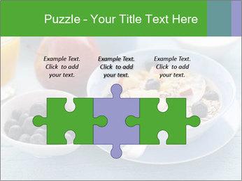 Healthy breakfast PowerPoint Template - Slide 42