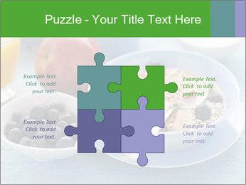 Healthy breakfast PowerPoint Template - Slide 43
