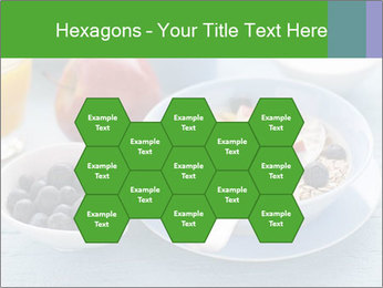 Healthy breakfast PowerPoint Template - Slide 44