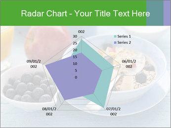 Healthy breakfast PowerPoint Template - Slide 51