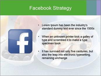 Healthy breakfast PowerPoint Template - Slide 6