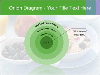 Healthy breakfast PowerPoint Template - Slide 61