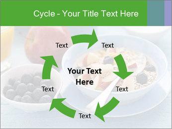 Healthy breakfast PowerPoint Template - Slide 62