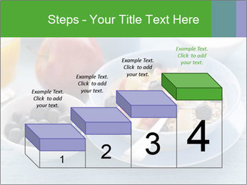 Healthy breakfast PowerPoint Template - Slide 64