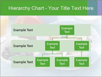 Healthy breakfast PowerPoint Template - Slide 67