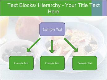 Healthy breakfast PowerPoint Template - Slide 69