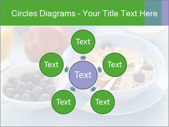 Healthy breakfast PowerPoint Template - Slide 78