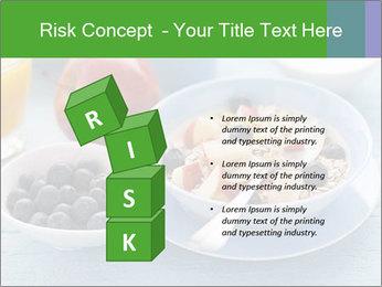 Healthy breakfast PowerPoint Template - Slide 81