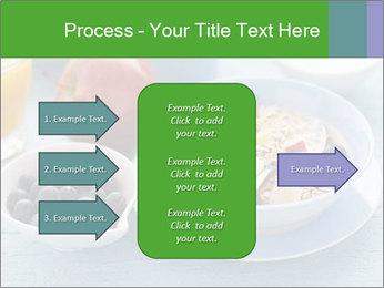 Healthy breakfast PowerPoint Template - Slide 85