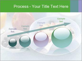 Healthy breakfast PowerPoint Template - Slide 87